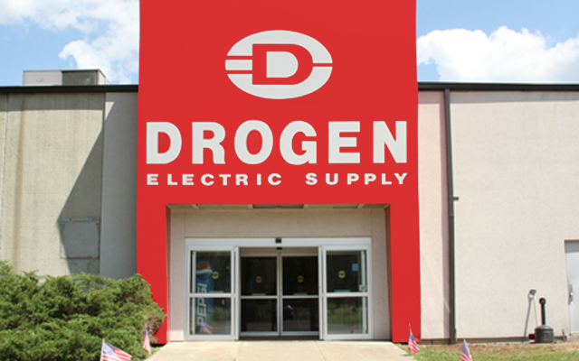 Drogen Electric Supply