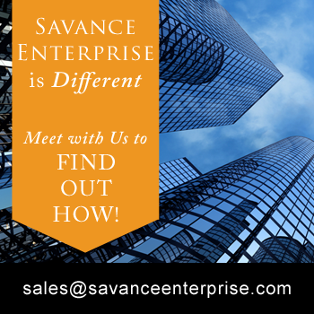 Meet with Savance Enterprise ERP