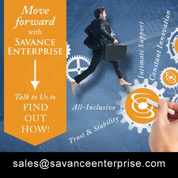 Move Forward with Savance Enterprise